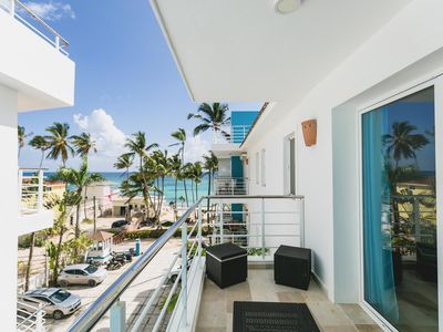 Photo for Don Roque B9 - Private BeachFront Community! Ask Week/Month Discount