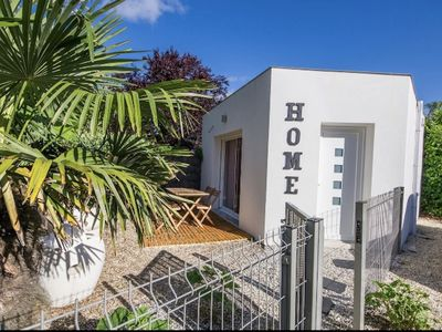 Photo for STUDIO HOME ROYAN CITY CENTER / BEACH ON FOOT