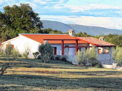 Photo for Holiday Home Stancija Marusi with panoramic view