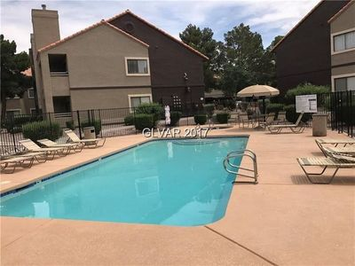 Photo for $60 HomeAway from Home With Luxury-10 Min to Strip