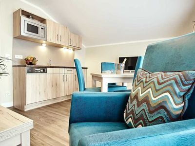 Photo for Classic Apartment - AKZENT Apartment Hotel Residence