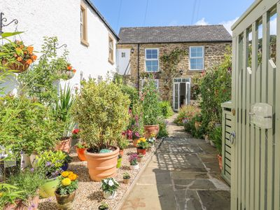Photo for Garden Cottage, EYAM