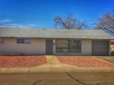 4 bdrm/ 2 bath house close to lake Powell, antelope canyon and horseshoe bend