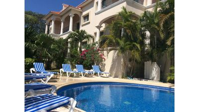 Photo for 2BR Apartment Vacation Rental in Puerto Aventuras, MEX