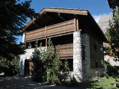Photo for CHALET TOLIMA 5 *, warm atmosphere for a stay with family or friends