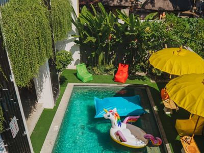 Photo for Strategically Located Guest House in Tuban, Kuta, Near Bali Airport