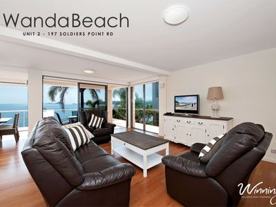 Photo for Soldiers Point Road, Unit 2, 197, Wanda Beach