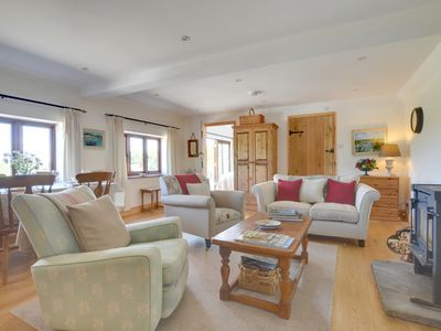 Photo for Dairy Cottage - Three Bedroom House, Sleeps 5
