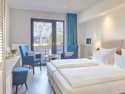 Photo for Land view - Hotel Strandkind