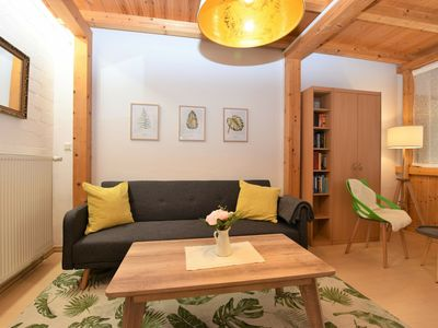 Photo for Cozy Apartment in Rerik with Sea Near