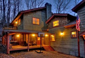 Photo for 6BR Cabin Vacation Rental in Blairsville, Georgia