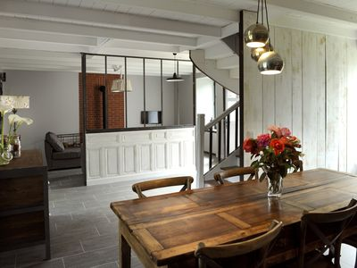 Photo for The House of Amandine - Elegant and cozy