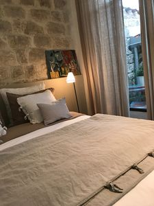 Photo for Room Côté Vieux Village one of our 4 rooms in Montcuq in the Quercy