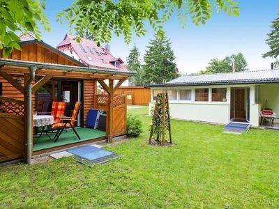 Photo for holiday home, Waren an der Müritz  in Müritzgebiet - 6 persons, 2 bedrooms