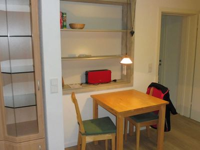 Photo for 1BR Apartment Vacation Rental in Oeversee