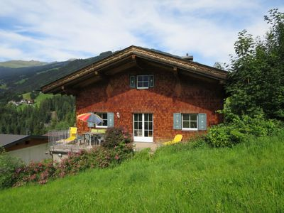 Photo for Vacation home Jenneweinhütte (ZAZ408) in Zell am Ziller - 10 persons, 3 bedrooms