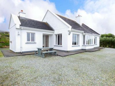 Photo for SEASPRAY, pet friendly in Tully, County Galway, Ref 941385