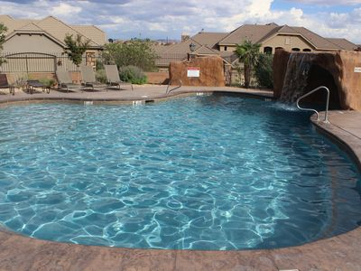 Photo for New 4BR Home On Coral Canyon Golf Course. 7th night Free!