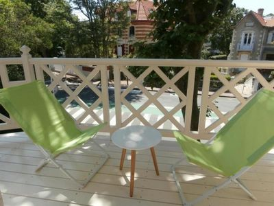 Photo for Apartment Arcachon, studio flat, 3 persons