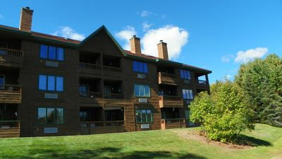 Photo for Fun Filled Family Vacation near Loon and Cannon Ski Resorts!