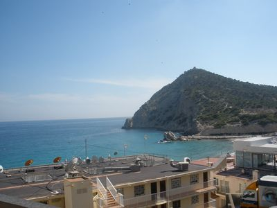 Photo for A46 - Atalaya - Apartment for 4 people in Cala de Finestrat