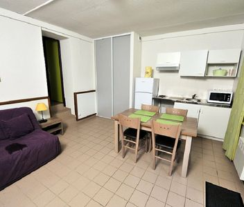 Photo for VVF Villages Heart of Cantal *** - 2 Rooms 4 People