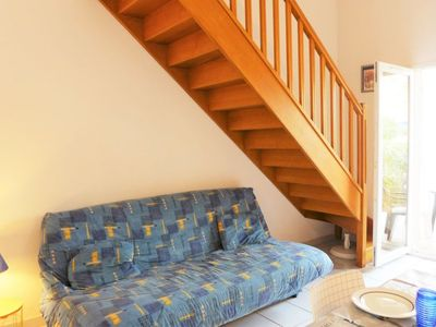 Photo for Vacation home Mer Indigo in Saint Pierre La Mer - 4 persons, 1 bedrooms