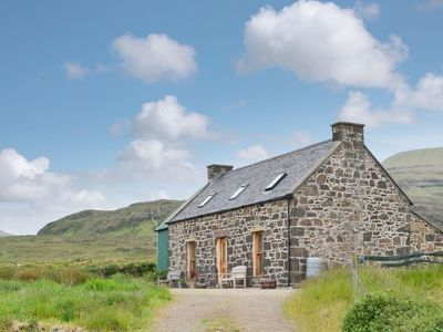 Photo for 2 bedroom accommodation in Dunvegan, near Portree