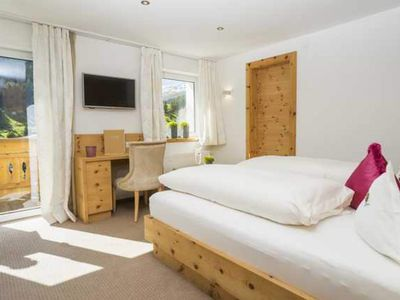 Photo for Single Room - Alpen Comfort Hotel Central