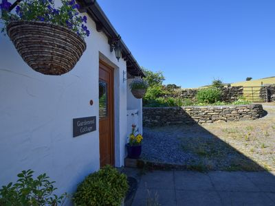 Photo for Garden End Cottage - One Bedroom House, Sleeps 2