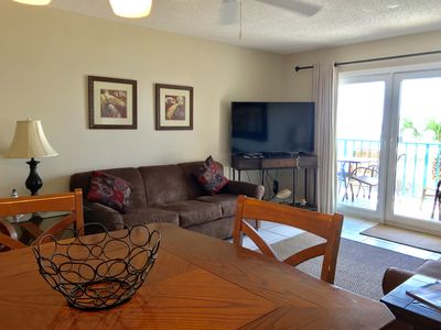 Photo for Surf Side Shores 1201 | Ask about our Free Fun | Great Location!