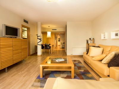 Photo for CAMBRILS beach: New apartment 1 1 - 25