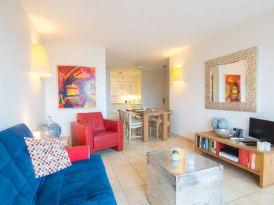 Photo for Apartment Eden Park in Saint-Tropez - 2 persons, 1 bedrooms