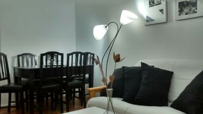 Photo for Distinguido apartamento en Recoleta