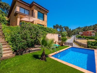 Photo for Club Villamar - Precious holiday villa, very spacious and with modern furnishings, an ideal elect...
