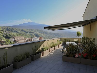 Photo for 1BR Bed & Breakfast Vacation Rental in Castiglione di Sicilia, Sicilia