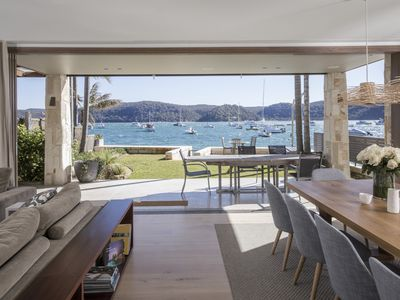Photo for LUXICO - Pittwater (Palm Beach)