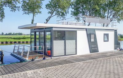 Photo for 2BR Boat Vacation Rental in Nieuwpoort
