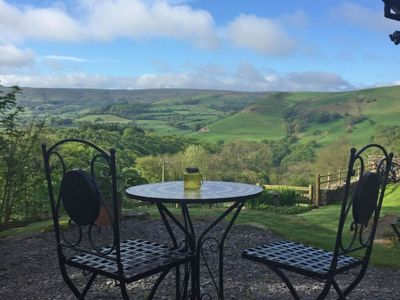 Photo for Vacation home Pantpe in Machynlleth - 5 persons, 3 bedrooms