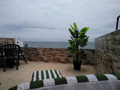 Photo for CORINA HOUSE, PUNTA MUJERES