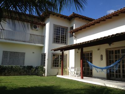 Photo for Beautiful house - Paraty - Beautiful House