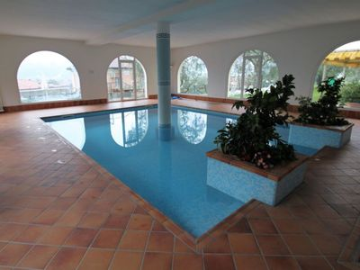 Photo for Apartment in the center of Riva del Garda with Lift, Parking, Internet, Washing machine (124641)