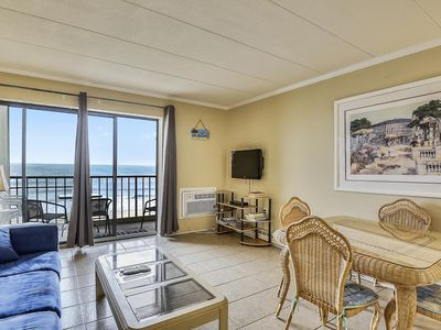 Photo for Budget-Friendly Oceanfront - Great View - Near Seacrets!