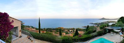 Photo for Beautiful Villa with Stunning Views