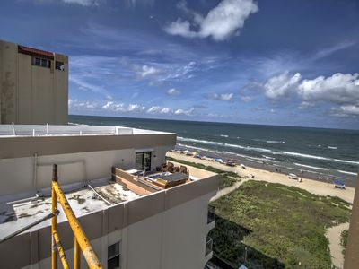 Photo for Beachfront Building- Studio, Ocean Views, Super Value! Pool, Hot Tub, WiFi