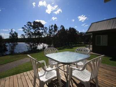 Photo for 2BR Chalet Vacation Rental in Berrara, NSW