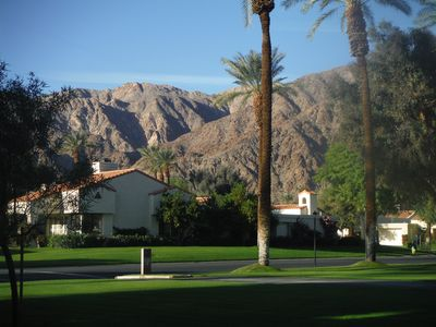 Photo for Beautifully remodeled 2 BR/2 Bath condo at La Quinta Resort & Spa