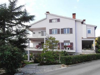 Photo for Holiday flat Romana, Rabac  in Ostküste Istrien - 6 persons, 2 bedrooms