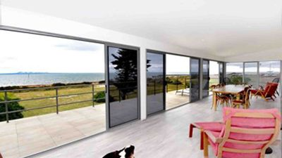 Photo for Beach Front House Portarlington