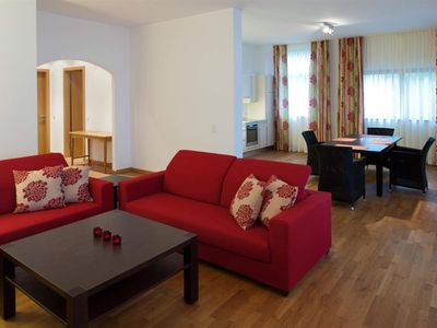 Photo for Apartment for 4 persons - Residences Maximilian